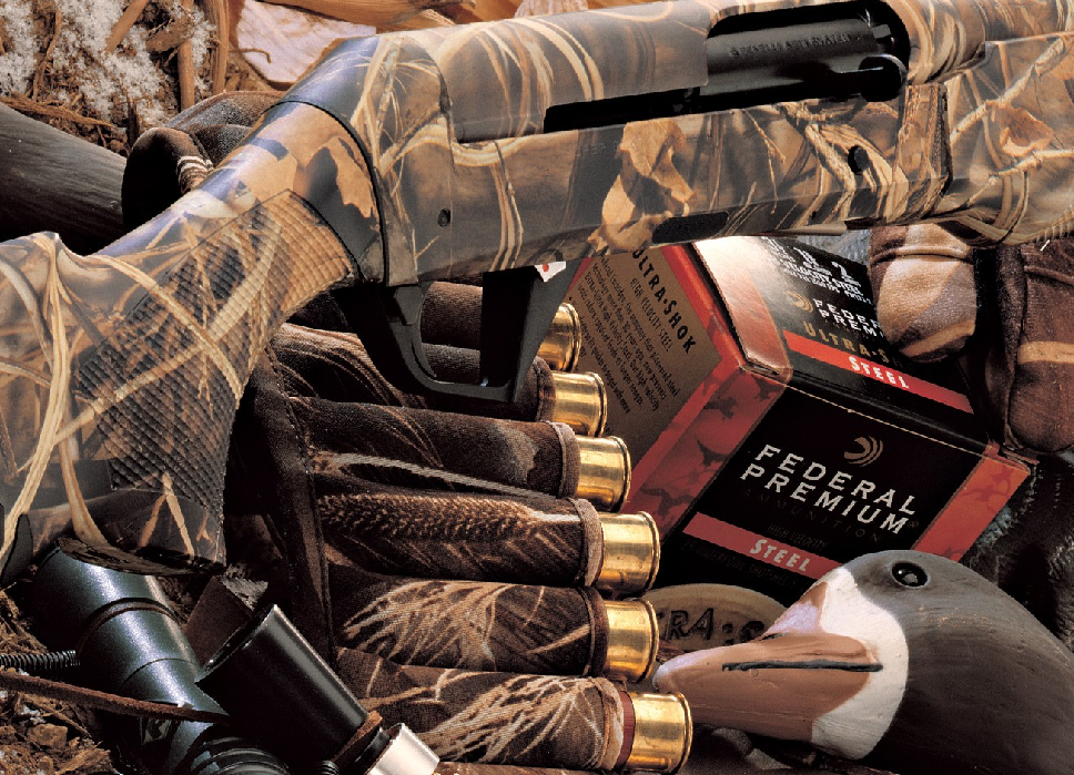 Duck Hunting Guides North Texas - North Texas Waterfowl
